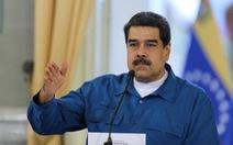 Ông Maduro tăng sức ép pháp lý lên phe đối lập