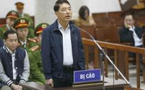 Cựu thứ trưởng Bộ Công an Trần Việt Tân kháng cáo