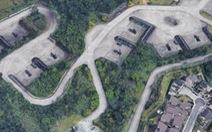 Bí mật quân sự của Đài Loan bị lộ vì Google Maps