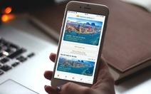 Vietnam Airline vừa cho ra mắt ứng dụng di động mới