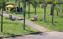 Du khách Philippines đột tử khi đang tham quan di tích Hiền Lương