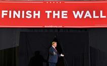 Cái giá của bức tường biên giới