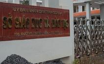 Vụ gian lận điểm thi ở Sơn La: Khởi tố cựu cán bộ công an tỉnh