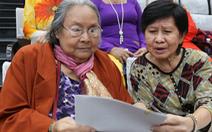 Cựu chuyên gia giúp bạn Campuchia họp mặt đầu xuân