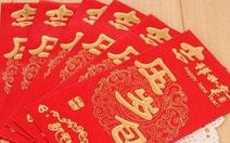 Bé trai Trung Quốc 10 tuổi thắng kiện cha, đòi lại được tiền lì xì