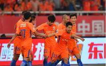 Shandong Luneng và duyên nợ với bóng đá Việt Nam