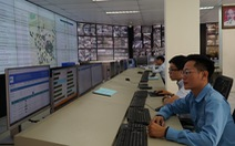 Hoàn thành Trung tâm giám sát, điều khiển giao thông thông minh TP.HCM