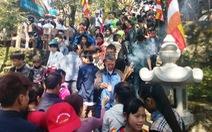 Giao chùa Hương Tích cho doanh nghiệp: Nhà nước không thu được đồng nào