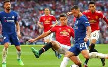 CĐV Manchester United: 'Quỷ đỏ sẽ đánh sập Stamford Bridge'