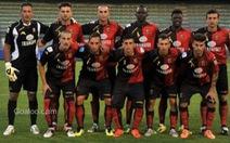 Chỉ có 7 cầu thủ, Pro Piacenza thua đậm 0-20 trước AC Cuneo