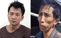 Xác định 2 bị can chủ mưu hiếp, giết nữ sinh giao gà