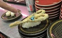 Nhân viên đùa kiểu 'khủng bố', nhà hàng Nhật mất hàng chục triệu USD