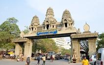 Giá đất ở các vùng biên giới Campuchia đang tăng nhanh