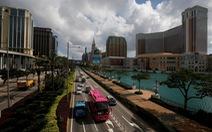 Trung Quốc kéo Macau, Hong Kong về đấu với Thung lũng Silicon của Mỹ