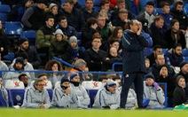 HLV  Sarri: 'Tôi lo kết quả các trận đấu, không lo cổ động viên'