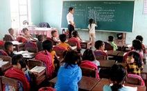 Điều động giáo viên cần thận trọng