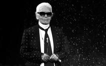 Giám đốc sáng tạo của Chanel từ trần