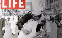 Người thủy thủ trong bức ảnh 'hôn ở quảng trường Thời đại' qua đời