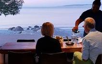 Nhà hàng ngon nhất thế giới 2019 trên bãi biển hẻo lánh