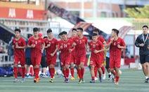 Chờ diện mạo mới của tuyển U-22 Việt Nam