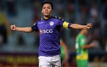 Shandong Luneng - Hà Nội FC (hiệp 2) 0-1: Văn Quyết mở tỉ số