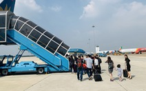 'Đại gia' hàng không nào không có máy bay nhưng lãi gấp 3 Vietnam Airlines?