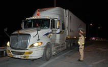 21 người chết vì tai nạn giao thông ngày đầu nghỉ tết
