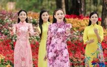 Phi Nhung cùng các con nuôi tung Mùa xuân hạnh phúc