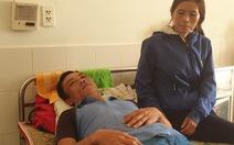 Chủ đầu tư điện mặt trời ở Phú Yên đánh, bắt trói người dân
