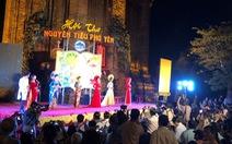 Phú Yên:  Hàng nghìn người yêu thi ca trẩy hội thơ Nguyên tiêu lần thứ 39