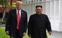 Ông Trump và ông Kim sẽ ăn tối chung trong ngày đầu ở Hà Nội?