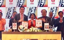 Masan tài trợ trên 40 tỉ đồng cho V-League 2019
