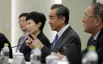 Trung Quốc yêu cầu Mỹ tôn trọng quyền phát triển của Bắc Kinh