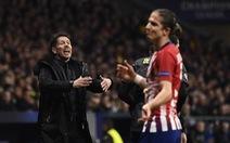 Ronaldo ngả mũ trước Simeone