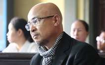 Mẹ của ông Đặng Lê Nguyên Vũ: 'Đau khổ khi con bị giám định tâm thần'