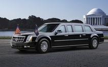 Xe 'Quái thú' của tổng thống Mỹ có gì đặc biệt?