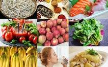Người bị rối loạn mỡ máu nên ăn gì để tốt cho sức khỏe?