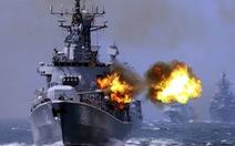 Báo SCMP: Trung Quốc vừa kết thúc hơn một tháng tập trận ở Biển Đông