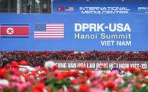 Cận cảnh nơi làm việc của 3.000 nhà báo đưa tin sự kiện Mỹ - Triều