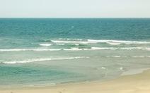 Tắm biển Quảng Nam, người phụ nữ Hà Nội tử vong khi cứu bạn đuối nước