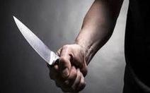 Đâm chết người sau cuộc cãi vã gay gắt trong bữa trưa