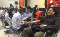 Lễ hội Xuân hồng: Dự kiến tiếp nhận 5.000 đơn vị máu