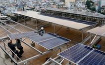 Vùng ít nắng, bán được điện mặt trời giá cao nhất