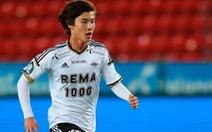 Trung Quốc có cầu thủ nhập tịch đầu tiên trong lịch sử