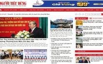 Báo điện tử Người Tiêu Dùng bị rút giấy phép hoạt động 3 tháng