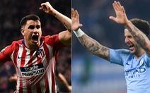 VAR và bản lĩnh của Atletico cùng M.C