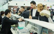 Việt Nam thí điểm cấp visa điện tử cho công dân 80 nước