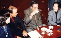 Hành trình ông chủ Trung Nguyên mang giấc mơ từ quê nghèo ra thế giới
