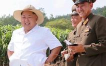 Chiến lược Byungjin của Kim Jong Un