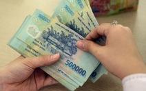 Nâng mức cho vay tối đa đối với hộ nghèo lên 100 triệu đồng từ 1-3